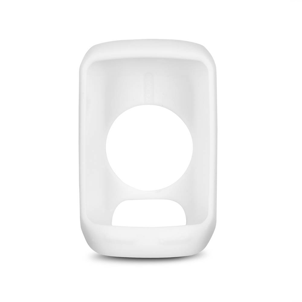 Edge 510 silicone case White