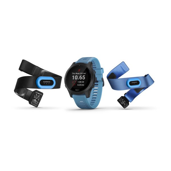 Forerunner 945 Blue Bundle