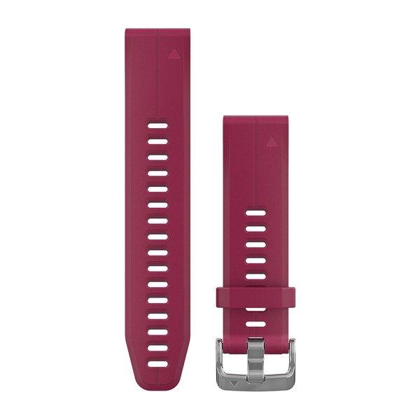 fenix 5s/6s correa QuickFit Cerise (20mm)
