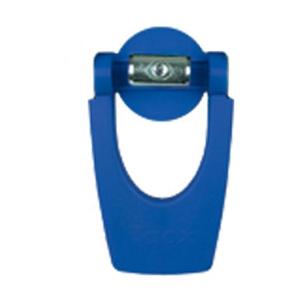 Kit de palanca de cierre rápido Tacx, dark blue