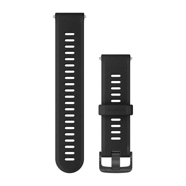 Replacement Band Forerunner 745 Black