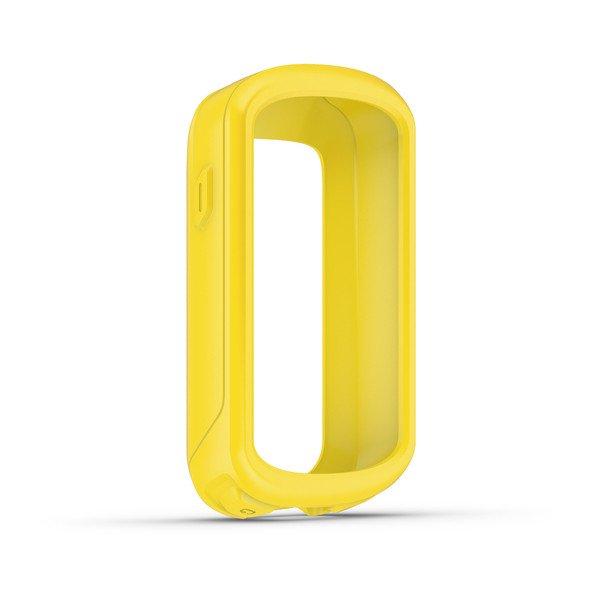 Edge 830 Funda Silicona Yellow