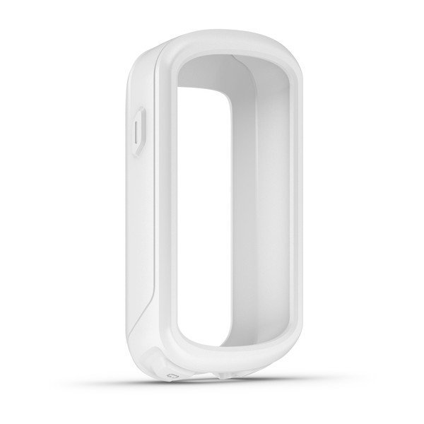 Edge 830 Funda Silicona White