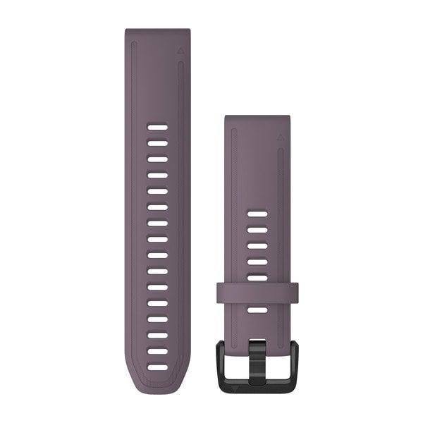 Fenix 6s/5s correa QuickFit Silicona Purple Strom (20mm)