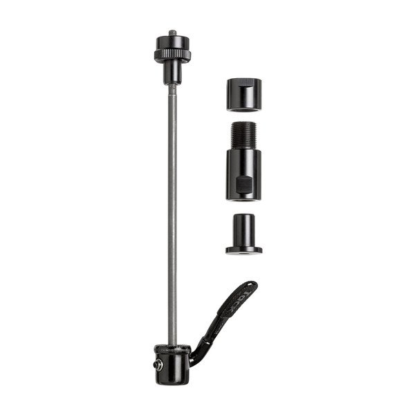 Tacx Direct Drive set de adaptadores quick release 135x10 mm