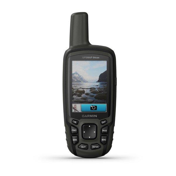 GPSMAP® 64csx Series