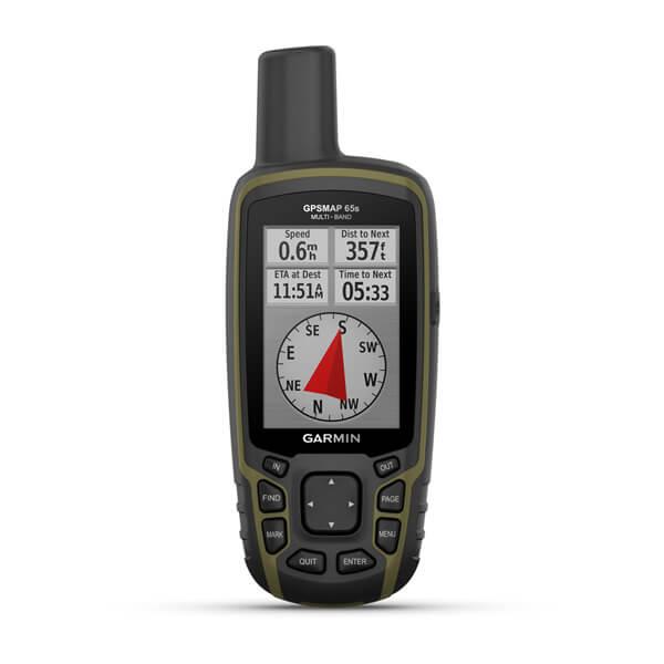 GPSMAP® 65 SERIES