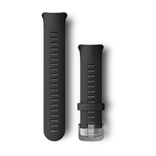 Forerunner 45 Replacement Band Black