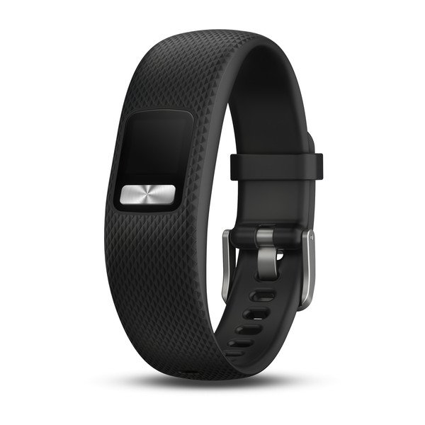 vivofit 4 S/M Band - Black