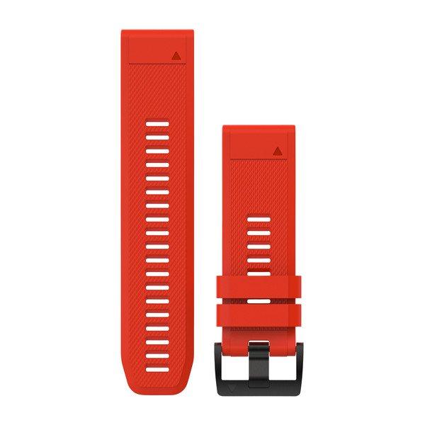 fenix 5X/6X correa QuickFit Roja (26mm)