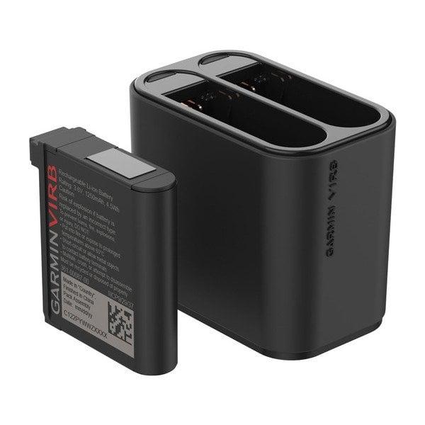 Cargador de batería dual VIRB Ultra