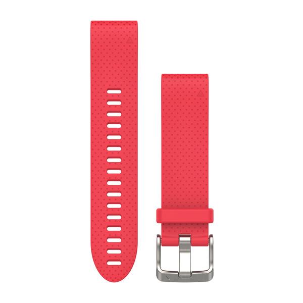 fenix 5s/6S Ccorrea QuickFit Azalea Pink (20mm)