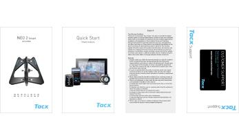 Manual Set, Neo 2 Smart